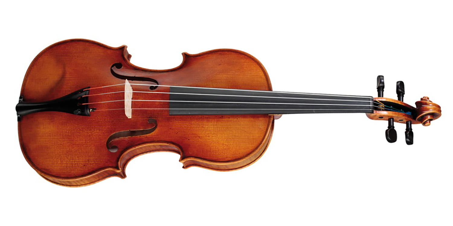 "Paesold Violin PA805-AS ""Stradivari""-1"