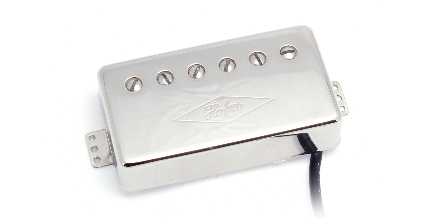 Humbucker Neck Position Pick-Up H515/N4-N-1