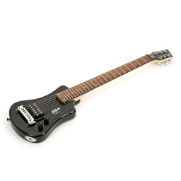 Hofner Shorty - Black-3