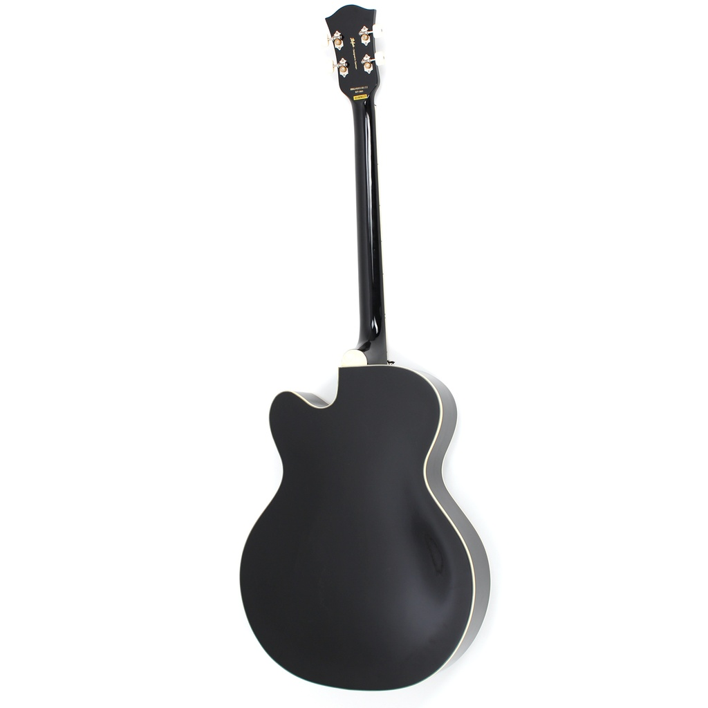 President Bass - CT Black-2