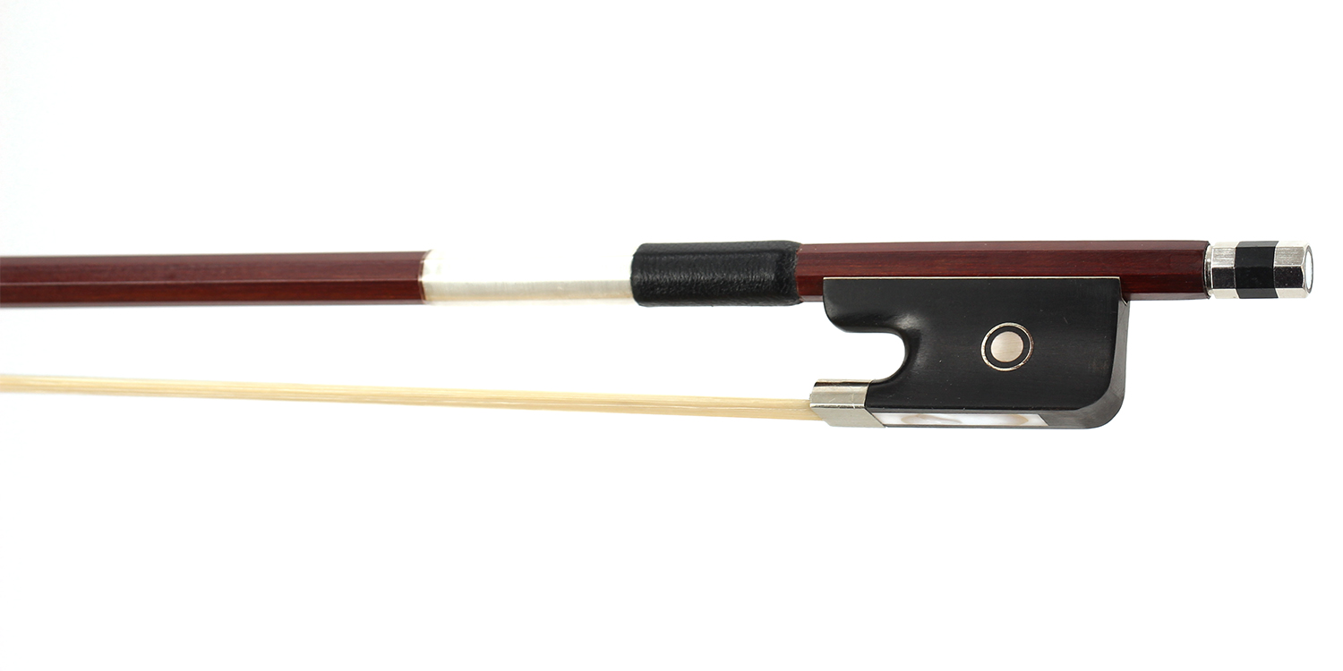Brazilwood Cello Bow AS-23