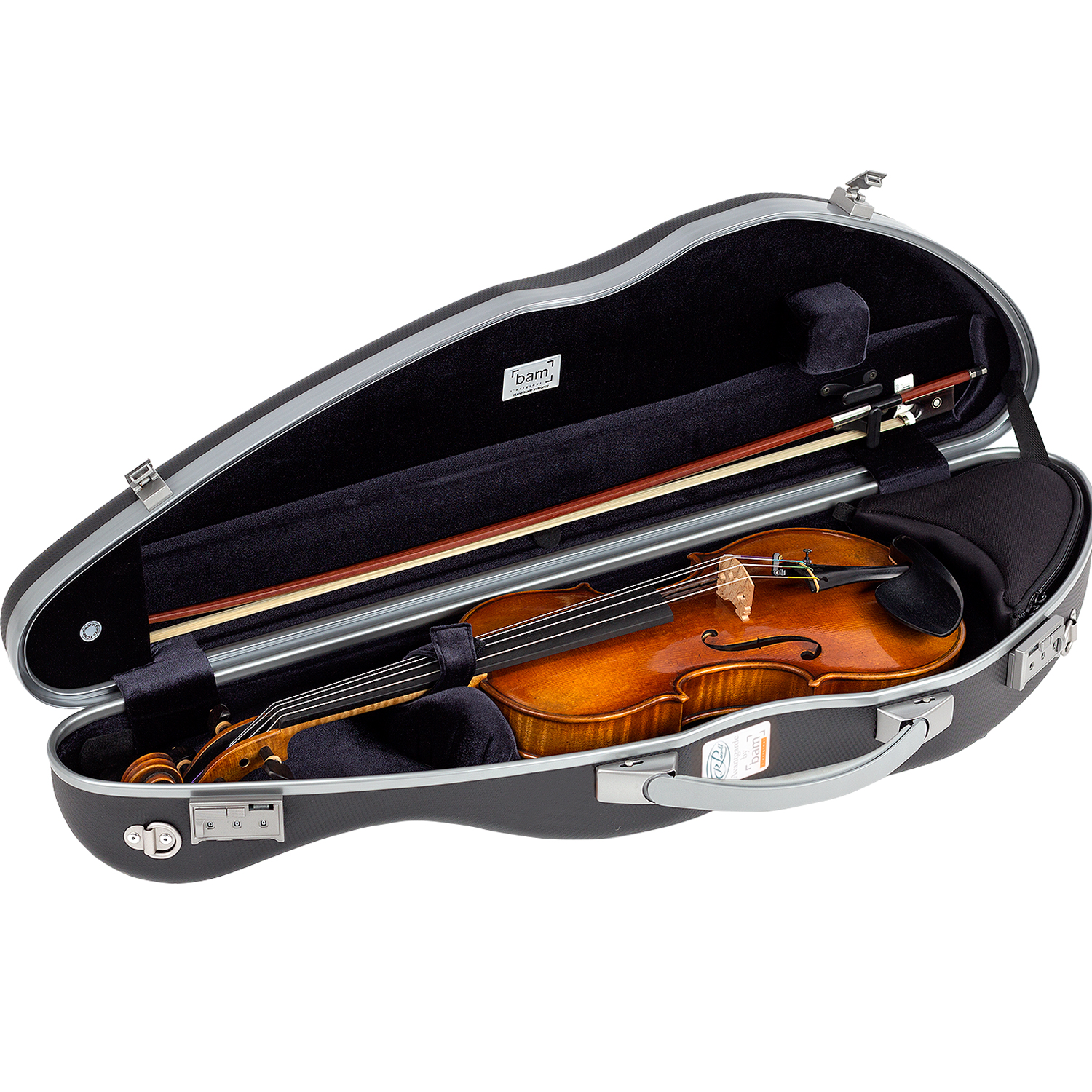 Paesold Violin Outfit PA805  Series