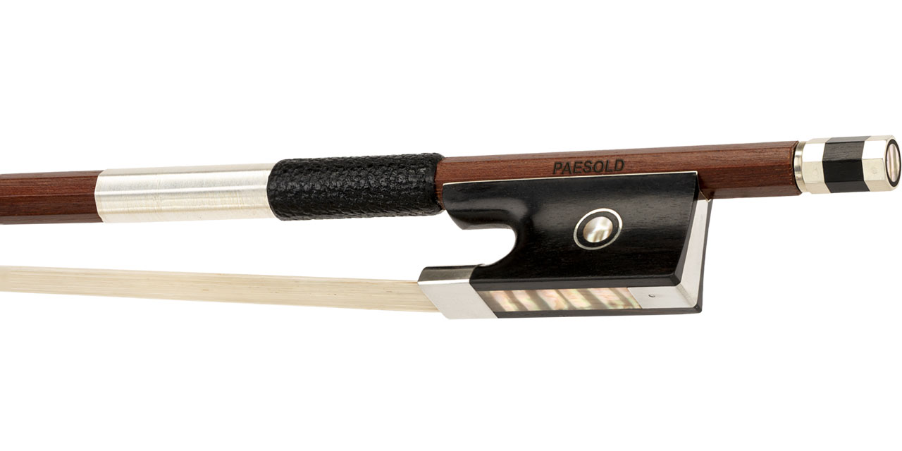 Paesold Violin Bow -1