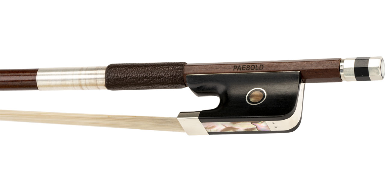 Paesold Cello Bow PA58C-1