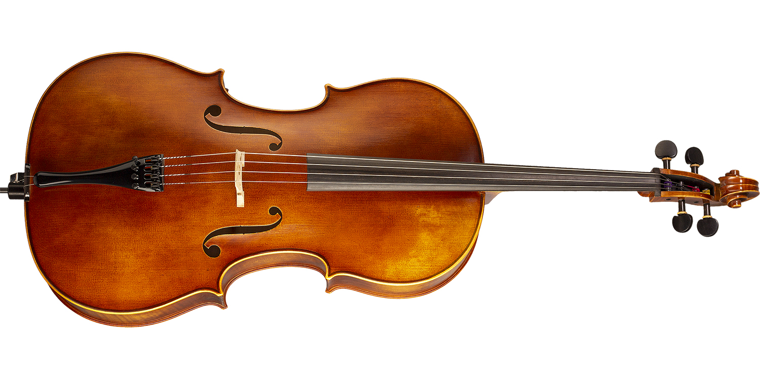 Hofner Cello Outfit - H4/5 Series