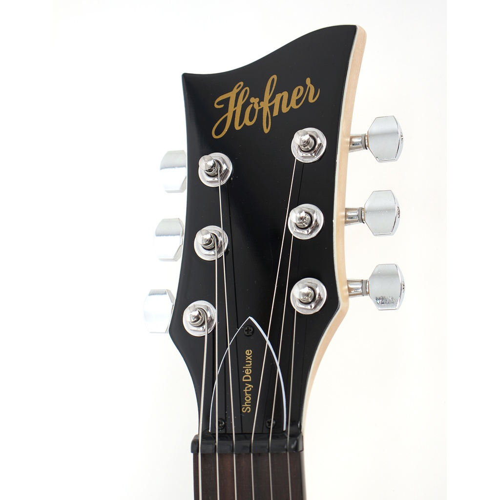 Hofner Shorty Deluxe Series (copy)-9